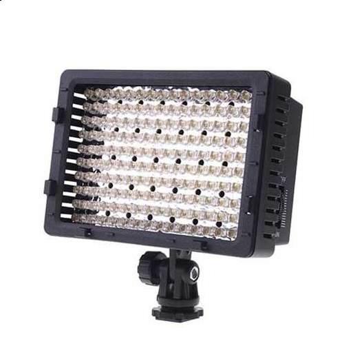 Nanguang LED on-cam Light Panels